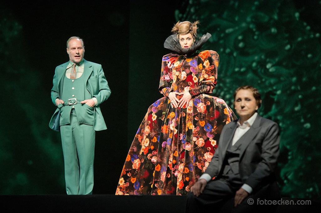 Deutsches Theater Berlin - Was ihr wollt