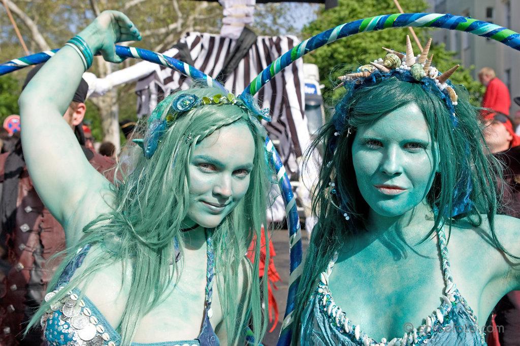 Karneval der Kulturen - Berlin